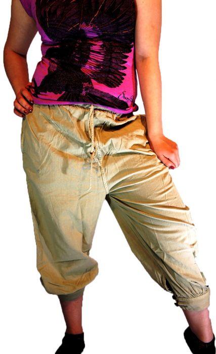 Lyhyet housut ja shortsit
